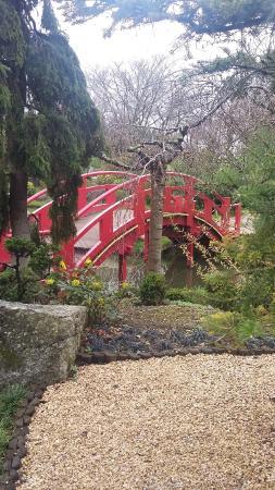 Jardim japon s picture of jardin japonais toulouse for Jardin japonais toulouse
