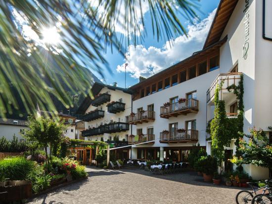 Hotel Drumlerhof: Außenansicht