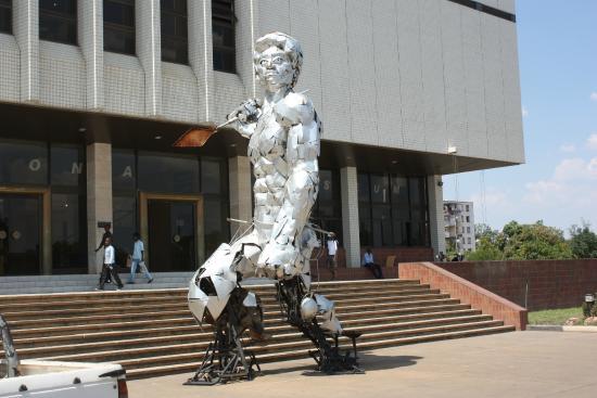 incontri in Zambia Lusaka