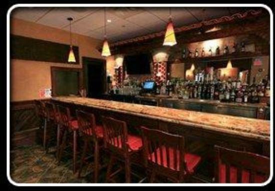 Little Ferry, NJ: Bar