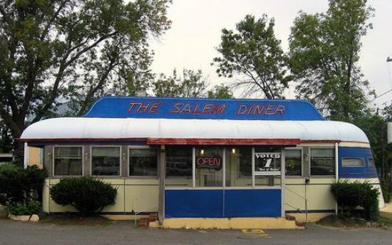 University reopens Salem Diner | Local News | salemnews.com