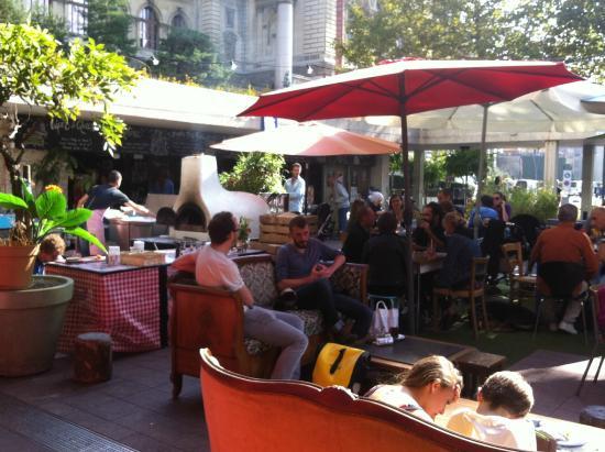 La Grenette Lausanne Place De La Riponne 10 Restaurant Reviews