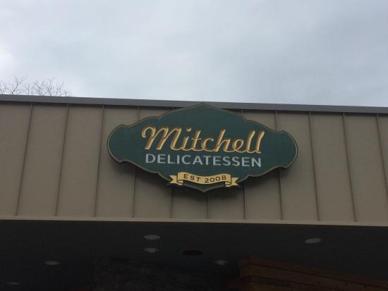 Mitchell's Delicatessen: Mitchell Deli
