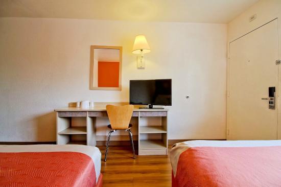 Motel 6 Pompano Beach : Guest Room