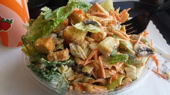 City Salads