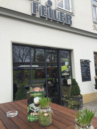 Cafe Feiler