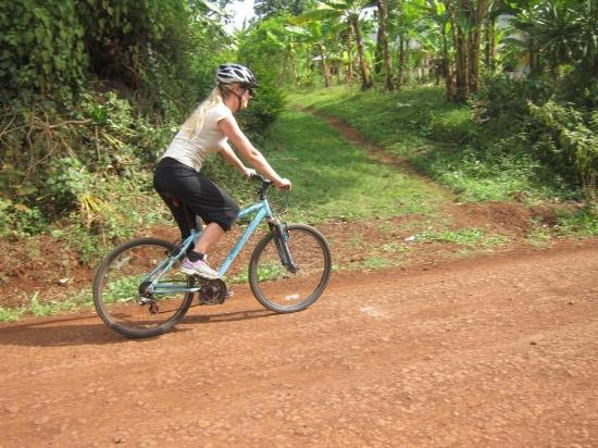 Kili Bike Adventures - Day Tours