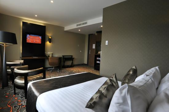Xo Hotels Park West 64 1 1 8 Updated 2019 Prices Hotel