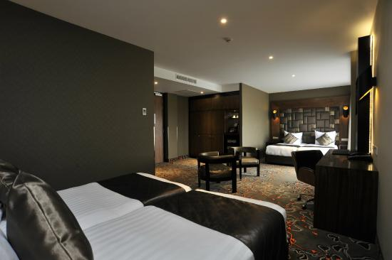 Hotel Amsterdam Inn City Centre