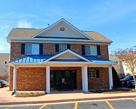 Suburban Extended Stay Hotel Richmond