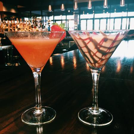 Maggie McFly's: Valentine's Day Drinks!
