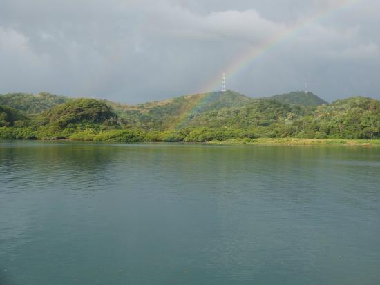 Castaways Cove : The end of the rainbow
