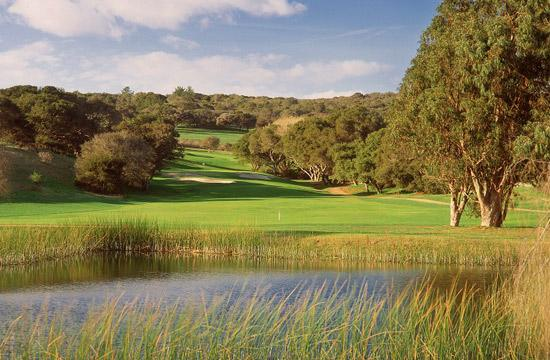 La Purisima Golf Course (Photo Courtesy of ExploreLompoc.com)