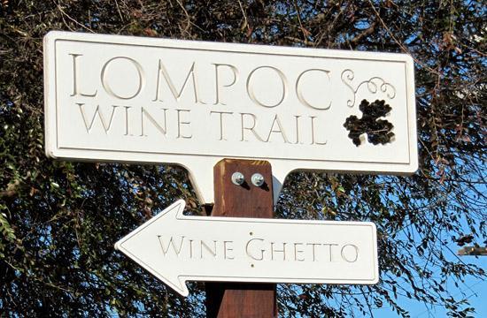 Lompoc Wine Ghetto (Photo Courtesy of ExploreLompoc.com)