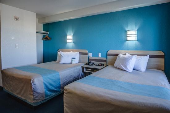Motel 6 Grande Prairie: mDouble Room 1