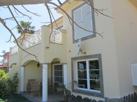 Santa Ana Villas: Huis met terras
