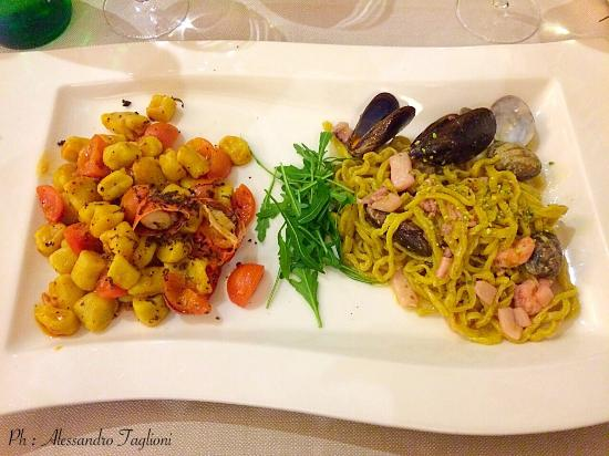 Chiacchiere - Wine & Restaurant: ������