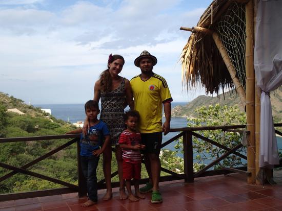 Hostal Casa Horizonte