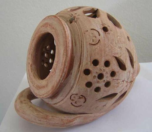 Kikis Pandechis Pottery