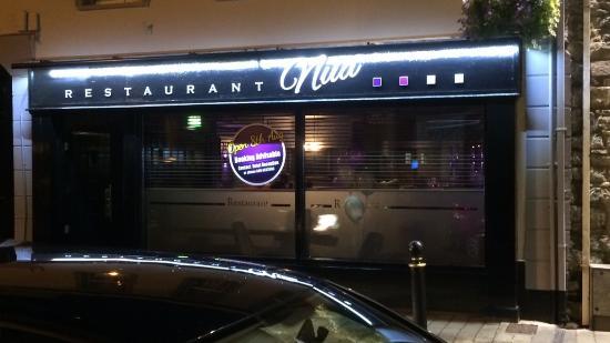 Restaurant Nua