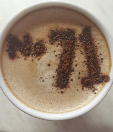 No71 Coffee House