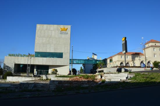 novo casino rivera