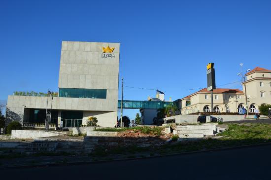 novo hotel casino rivera