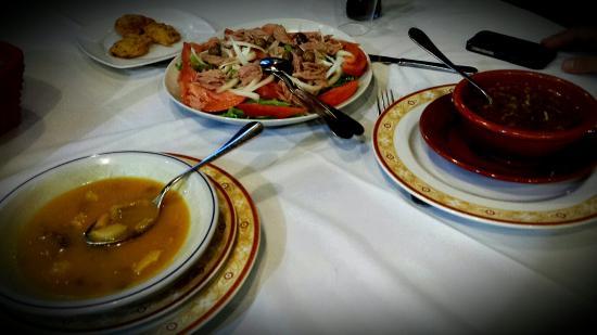 Vila Nova de Famalicao, Portugal: Comida para todos os gostos com enorme qualidade !!