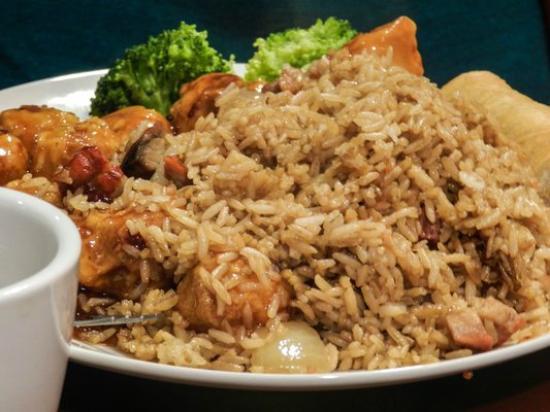 Chinese Food Gloucester Massachusetts