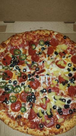 Sardella's Pizza & Wings : remake: good