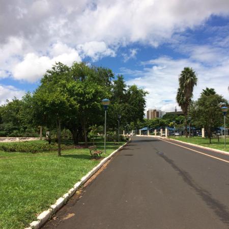 Parque Ecologico Maurilio Biagi