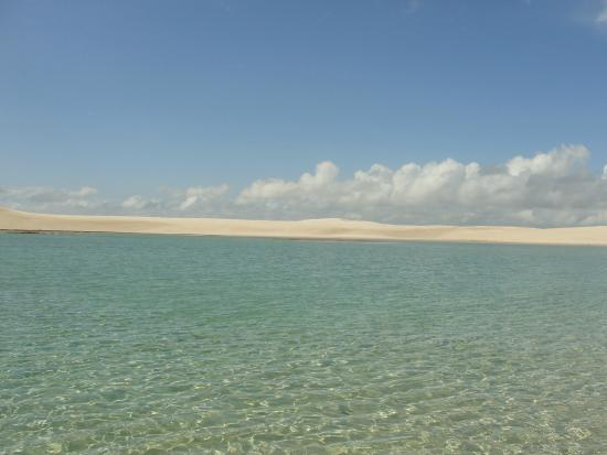 Santo Amaro do Maranhao照片