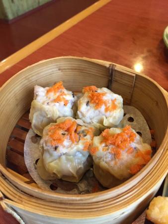 Macky's Dim Sum : Pork Shu Mai