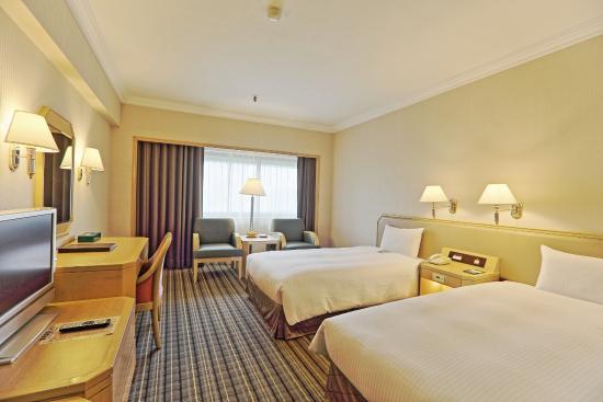 Photo of Santos Hotel Taipei