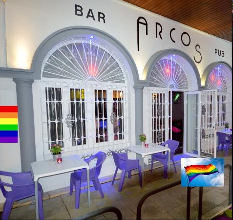 Bar e locali gay