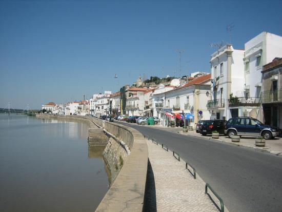 Alcácer do Sal, Portugal: Alcacer do Sal