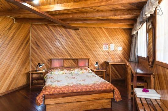 Alajuela, Costa Rica: double room