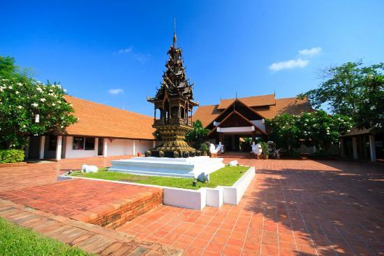 The Legend Chiang Rai: Hotel Plaza