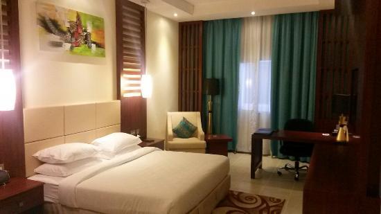 Gayathi Hotel