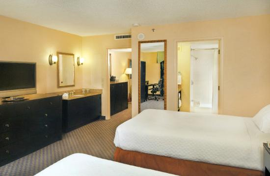 Embassy Suites Hotel Miami International Airport Tripadvisor