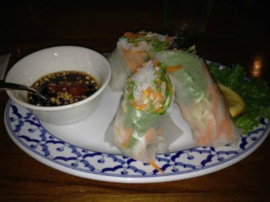 Thai Restaurant Magnolia Seattle