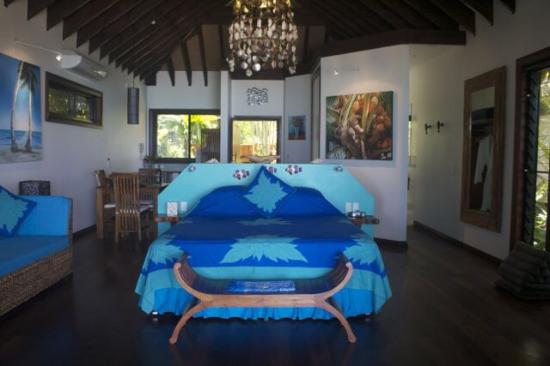 Heliconia Hideaway : Gorgeous villa.
