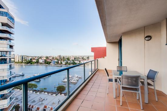 Photo of Central Dockside Apartments Brisbane