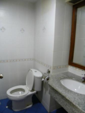 For You Residence : baño