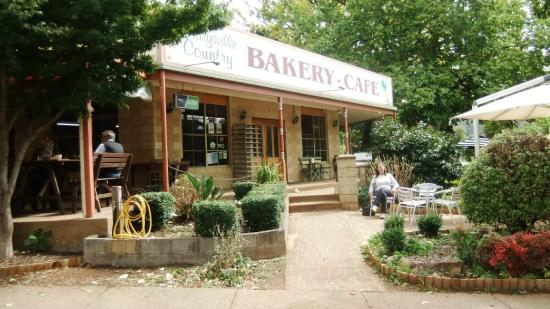 Marysville Country Bakery