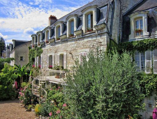 Hotel Diderot: L'hospitalité familiale d'une demeure tourangelle