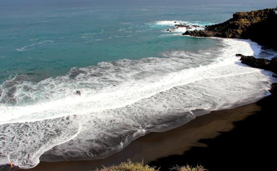 Playa Bollullo: Пляж Боллуло