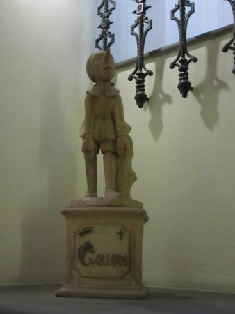 Hotel Collodi: Pinocchio