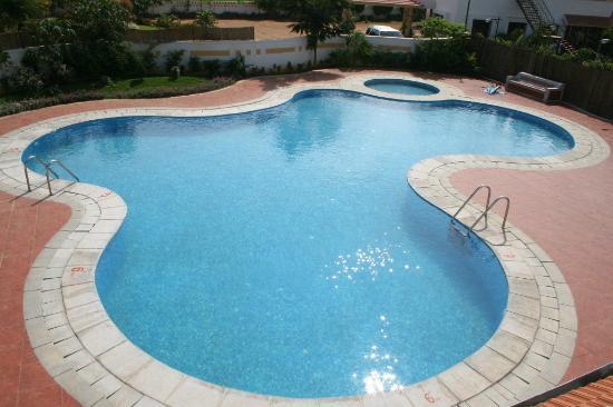 Arunai Anantha Resort Tiruvannamalai Tamil Nadu Hotel Reviews Photos Rate Comparison