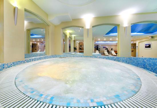 Radisson Blu Royal Astorija Hotel, Vilnius: Royal Health Club